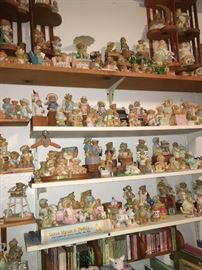 Teddies and More Teddies!!!