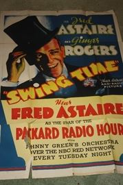 OLD MOVIE POSTERS