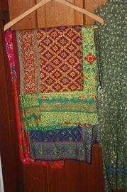 VINTAGE ASIAN OUTFITS