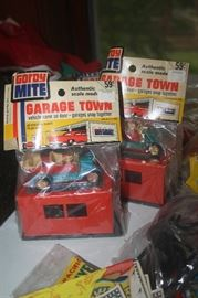 NEW OLD STOCK TOYS