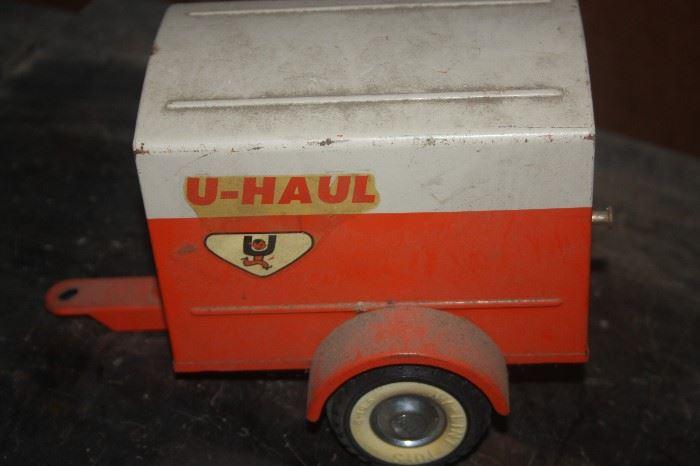 U-HAUL TOY