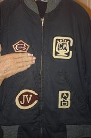 ANOTHER CULVER JACKET