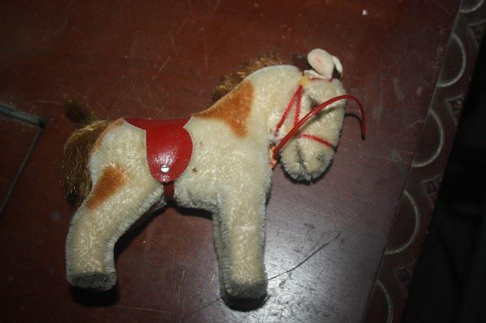 STIEFF HORSE