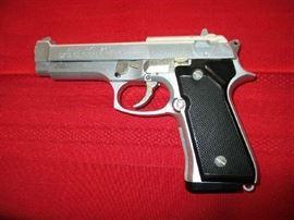 AIRSTRIKE 240 AIR GUN