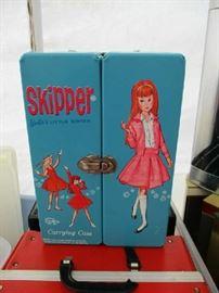 SKIPPER CASE