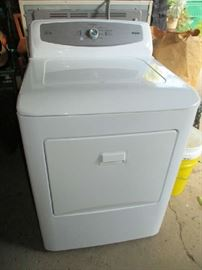 HAIER DRYER