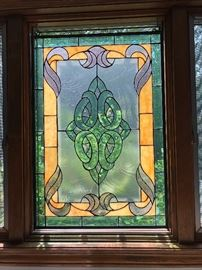 Stainglass for your windows