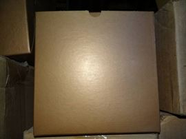 1 Case Of Copper Gift Boxes