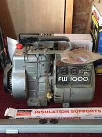 FW 1000 generator