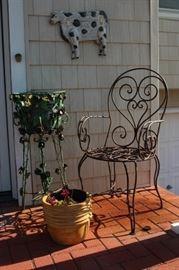 Outdoor Patio Pieces
