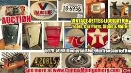 EventPic VintageVettes