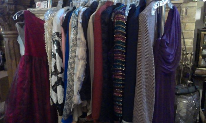 CLOTHING + MORE TO COME from casual to formal + vintage Ann Taylor wedding dress + MORE TO COME after Features