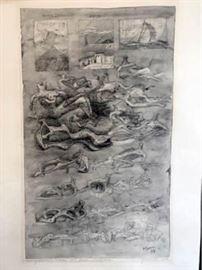 Henry Moore Original