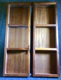 Curio Cabinet Shelving