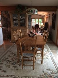 Beautiful Dining Rooms Table