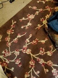 Designer very nice quality rugs