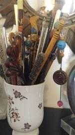 Beautiful Chopstick collection