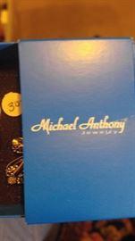 Michael Anthony jewelry