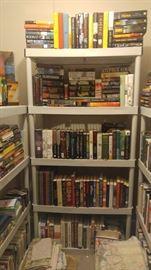 Stephen King books fantasy Bibles
