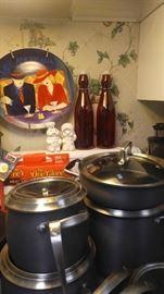 New cookware set