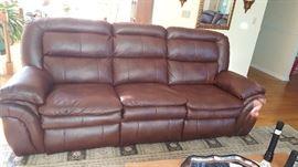 Great sofa recliner