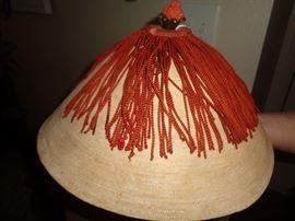 Very RARE Hat