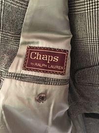 Chaps Ralph Lauren Suit