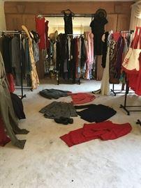 Designer clothing. Men & Womens designer vintage. 1960's 1970's 1980's