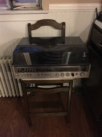 Panasonic stereo vintage