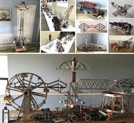 Erector Set Toys