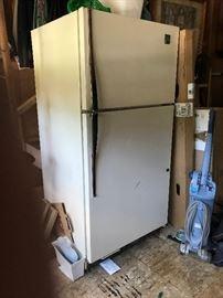 Refrigerator $ 80.00