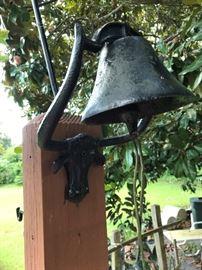 Metal Bell $ 68.00