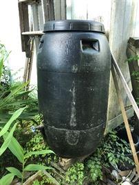 Rain Barrel $ 70.00
