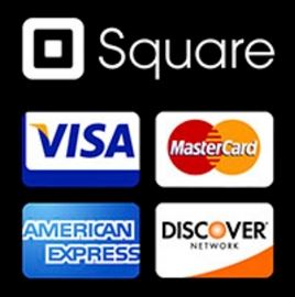 NO FEE ADDED TO USE CREDIT OR DEBIT CARDS!