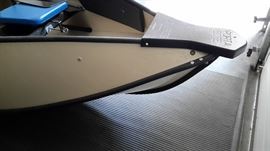 Porta Bote Genesis III, portable, foldable, take with you anywhere boat!!