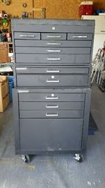 Storehouse tool chest in excellent condition!