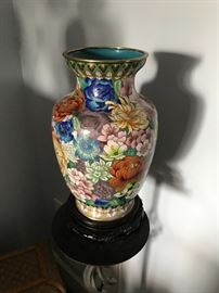 Another beautiful vase