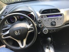 We have a2012 Honda Fit with 56,751 miles in excellent condition. It has a clean title and is priced at $7,995. We are currently scheduling pre-sale appointments for this vehicle. A certified / cashiers check made out to GC5 Estate Services is the only form of payment for this item.