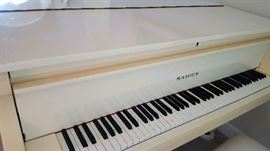 Samick Baby Grand piano, available for pre sale