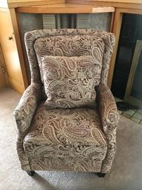 Nice living room chair