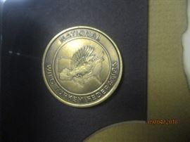the official seal