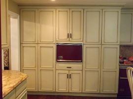 Starmark Cabinets
