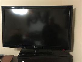 "LG 42"" Flatsreen TV 1080p HD LCD Television LG42LD450 HL1401   https://www.ebay.com/itm/113240821091"