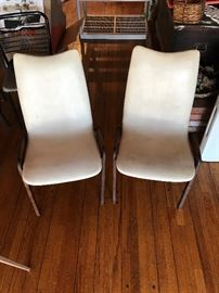 Chet Beardsley chairs