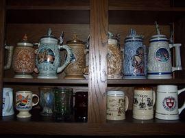 Avon Mugs