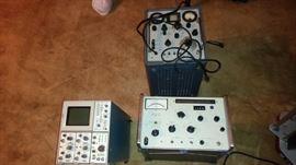 Vintage computer equipment