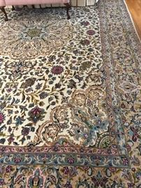Gorgeous Rug! Perfect Condition!