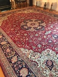 Beautiful Rug. Perfect Condition