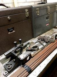 Amazing Tool Boxes...