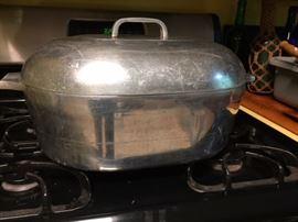 magnalite 13 qt roaster